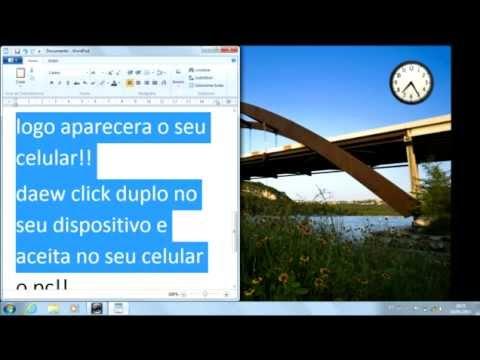 Como conectar a sua webcam no celular!! de YouTube · Duración:  2 minutos 40 segundos