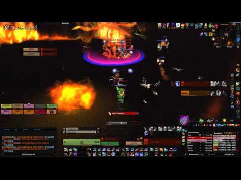 Punished @ FL 08-09-2011 Part  2 - Hunter's PoV