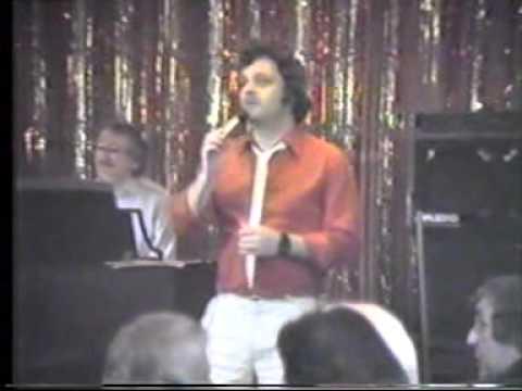 park hotel in prestwich talent comp final 1985 !!!! part 1 ...