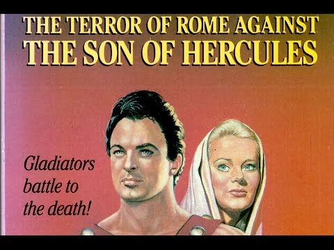 The Terror of Rome Against the Son of Hercules  Full Movie by Film&s