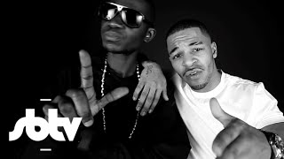 Skinz ft Squeeks | I Mean It [Music Video]: SBTV