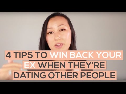 4 Tips To Win Back Your Ex If They're Dating Other People