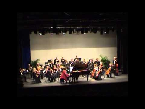 Weiner Leó: Concertino részlet
