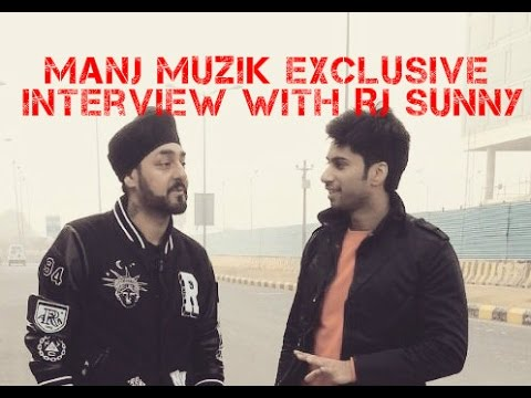 EXCLUSIVE Manj Musik interview with Radio Mirchi | Full Interview