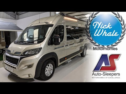 For Sale - Auto-Sleepers Warwick XL 2018 - Nick Whale Motorhomes