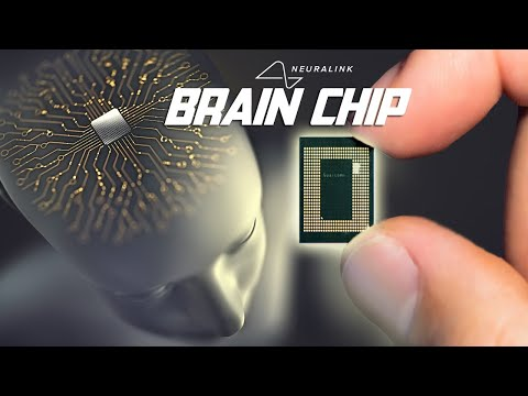 THE BRAIN CHIP
