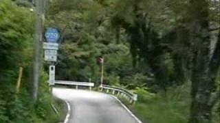 【険道】【酷道険道ファン倶楽部】和歌山県道229号古座川熊野川線PartⅠ