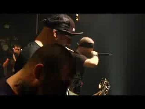 Hatebreed-Proven Live(Live Dominance)