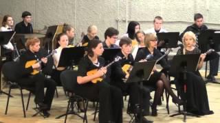 Н.А.Римский Корсаков - Музыкальная картина «Похвала пустыне»