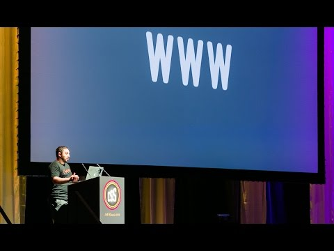 Michael Mifsud: Real World HTTP/2 - CSSConf.Asia 2016