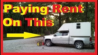 It Can Cost A Fortune RV Living Full Time / Van Life