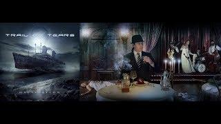TRAIL OF TEARS - Oscillation [FULL ALBUM]