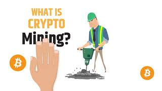 How to make money with bitcoin, ethereum, litecoin and other crypto coins by investing and mining