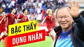 🔥HLV Park Hang seo và chuyện chưa kể tại vòng loại World Cup 2022