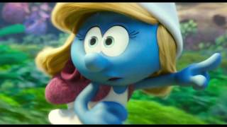 "SMURFS 3 THE LOST VILLAGE ""Poached Egg"" Movie Clip"