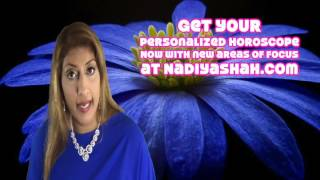 Scorpio October 2015 Monthly Astrology Horoscope by Nadiya Shah