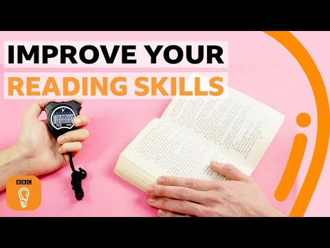 How To Get Seriously Good At Reading | Episode 4 | BBC Ideas