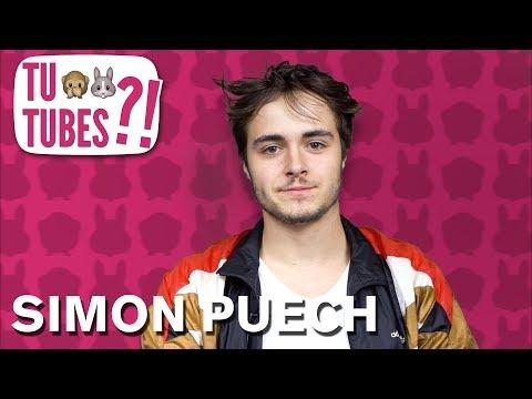 TU TUBES #35 - Simon Puech 🐰🙈