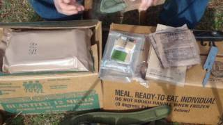 Surviving Political Unrest Part 2- Food, Water, and Rations Continued