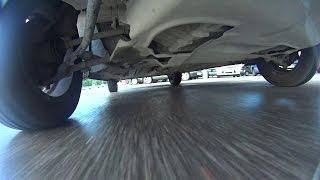 видео Передняя подвеска Лада Гранта (ВАЗ 2190)