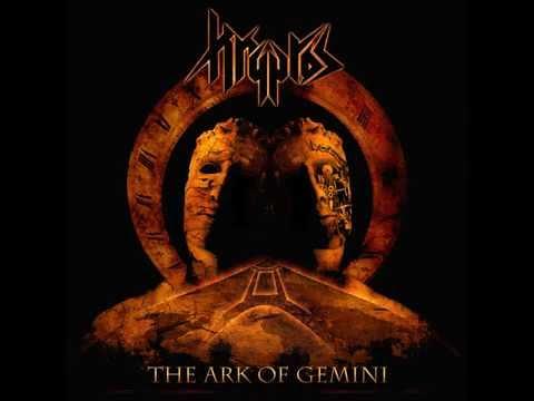 Kryptos - The Ark Of Gemini [Full Album] (2008)