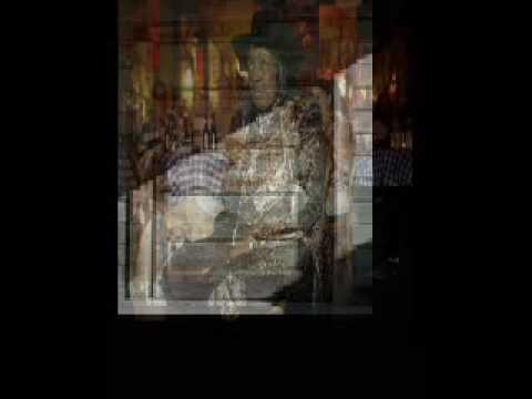 Jessie Mae Hemphill - Standing in My Doorway Crying - (Black Snake Moan)