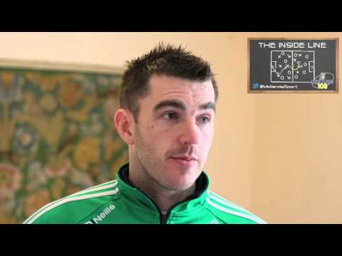 Brian Carroll Coolderry's 30th Title