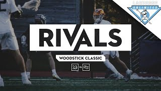 Rivals | The Woodstick Classic