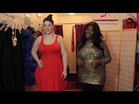 The Best Dress Forms for a Plus Size : Plus-Sized Fashion Advice ...