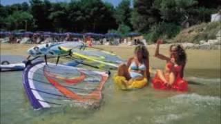 Prenota in Puglia presenta : Villagggio Turistico Defensola,Vieste