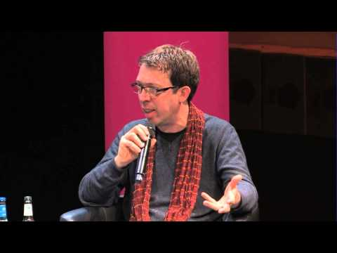 "Berlinale Talents 2015: ""Hybrid News: Documenting True Events"""