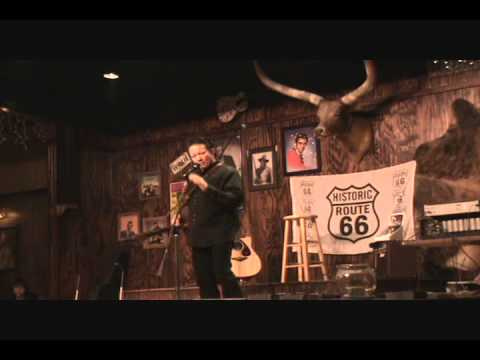 Jackson Cash sings Truckers Prayer