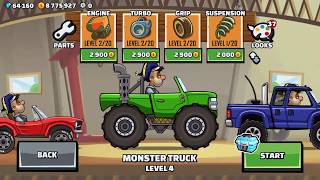 Car Games Online Free Driving Games To Play#HILL CLIMB RACING 2 BUS  ON COUNTRYSIDE