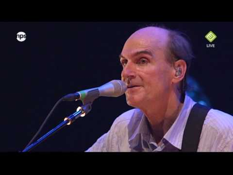 James Taylor You've Got A Friend