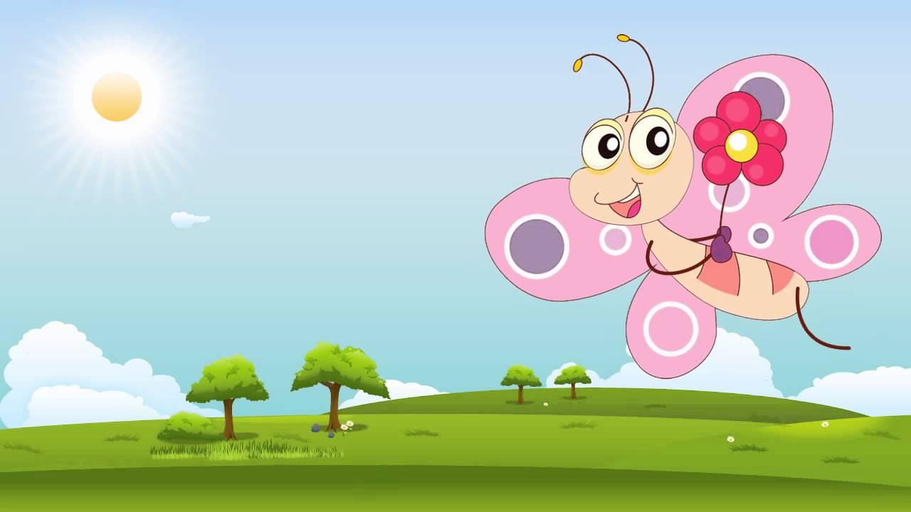 Sevimli Kelebek Youtube