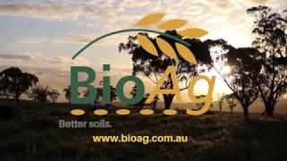 BioAg: Better Soils, Better Crops, Better Stock