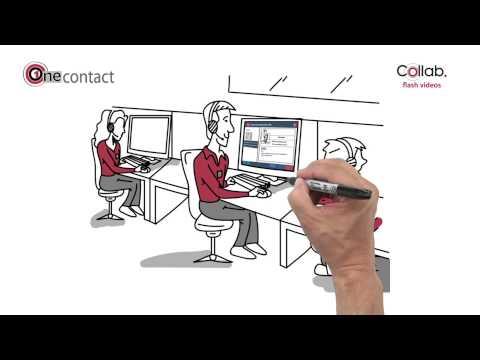 Collab Customer Interaction Hub