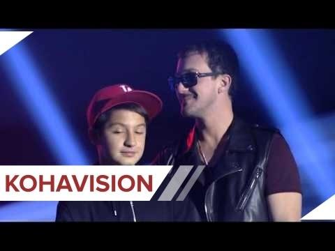 TOP KOHA MUSIC  /// Ardian Gaxha ft. Floriani & Skivi - Welcome to Prishtina