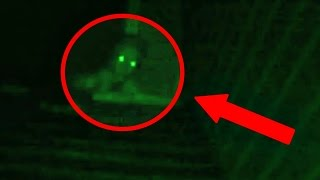 5 Terrifying RAKE Sightings Caught on Camera