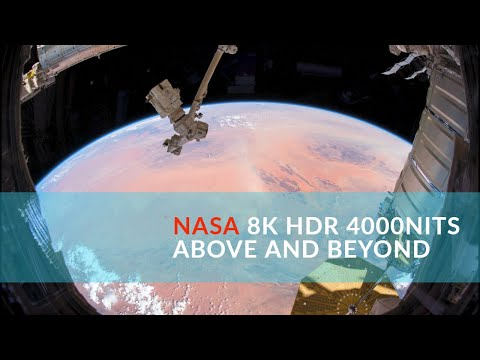 BEST SPACE 8K