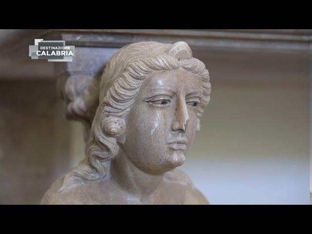 DESTINAZIONE CALABRIA - ALTOMONTE