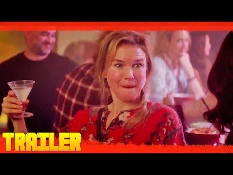 Bridget Jones's Baby (2016) Primer Tráiler Oficial Español