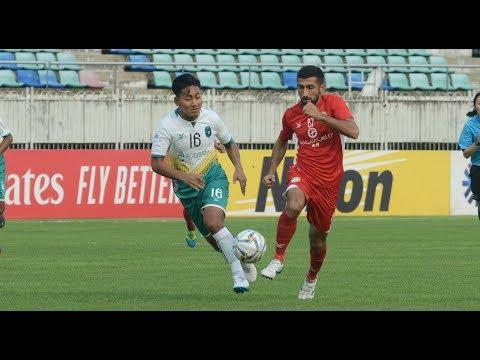 YANGON UNITED (MYA) 2 - 0 NAGA WORLD (CAM) - AFC Cup 2019 : Group Stage