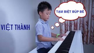 Tạm Biệt Búp Bê (Việt Thành, 6 tuổi)