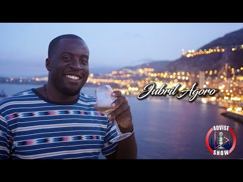 Jubril Agoro Speaks On Traveling The World & Reception Of Black Americans Overseas