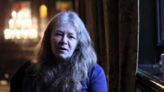 NYT bestselling author Catherine Fisher on her new series Relic Master (video)