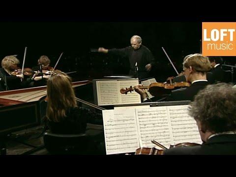 Carl Philipp Emanuel Bach - Symphony in G major, Wq 182,1