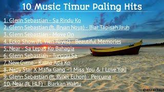 Download lagu 10 MUSIC TIMUR PALING  HITS ENJOYY 😉 (video music)
