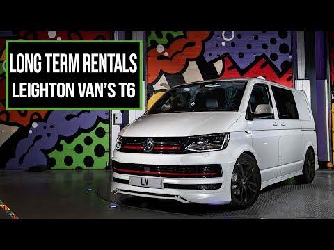 Volkswagen Sports Van Hire Explained! Why Buy?
