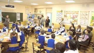 видео Белгородский областной институт усовершенствования учителей